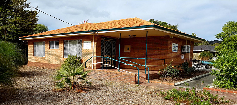 Armadale-Kelmscott Uniting Church